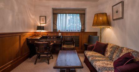 都心に広がる別世界!文豪が愛した老舗「山の上ホテル」でクラシカルな空間を満喫