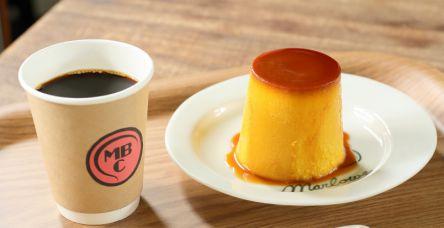 【全国初出店】葉山の人気プリン店「マーロウ」がそごう横浜店のデパ地下にコーヒーショップをオープン