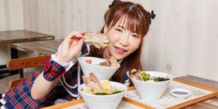 飲む栄養食!シンガポール名物・バクテーはいかが?【大食いアイドルもえのあずきの絶品グルメ】