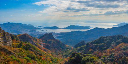 香川県でおすすめの紅葉名所~見頃やライトアップなどの2020年情報~