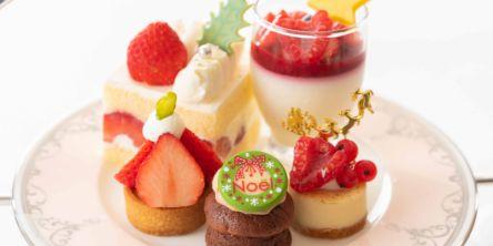 横浜ベイシェラトンホテルの「お部屋でアフタヌーンティー」プランでリッチ女子会♩