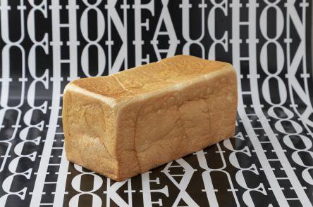 「フォション」の生食パン!『パン・クレーム・フレ』はうっとりする口当たり