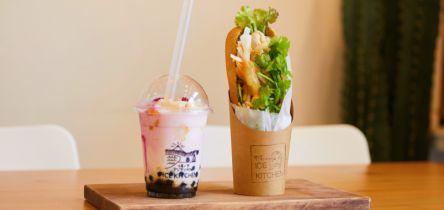 自家製の生姜ソースが絶品!鎌倉・長谷で注目の直立型バインミー