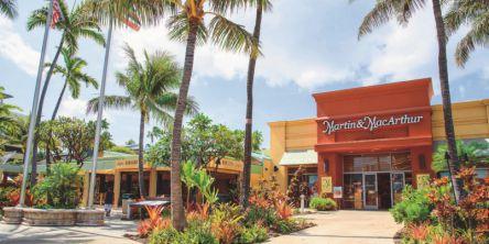 【ハワイ】買って、食べて、ひと休み♪ 定番ショッピングセンター3選