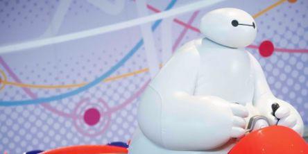 東京ディズニーランドでベイマックスフェアが2021年1月に開催決定!