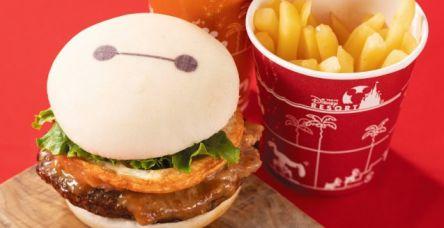東京ディズニーランドでベイマックスフェアが2021年1月に開催決定!【後編】