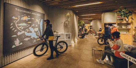 自転車初心者も好きになる!「星野リゾート BEB5土浦」で気軽にハマる輪泊体験!【前編】