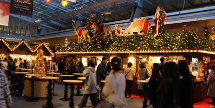 六本木ヒルズ「クリスマスマーケット2020」開催!約1500アイテムや絶品ドイツグルメ・スイーツが大集合♡