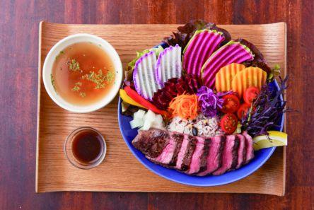 鎌倉でこそ食べたい贅沢食材!鎌倉野菜ごはん7選