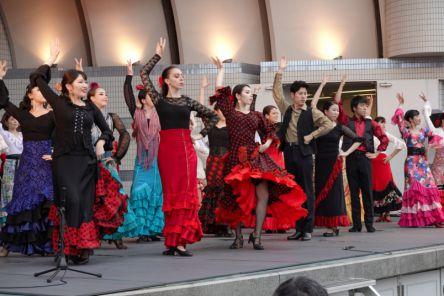 スペインフェスティバル「フィエスタ・デ・エス・パーニャ2020」代々木公園で開催!11月21日(土)~23日(月)