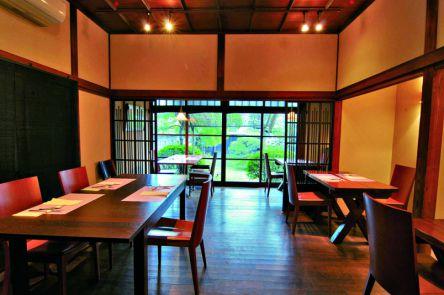 素敵空間で食事を!鎌倉・長谷のリノベカフェ&レストラン3選
