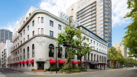 横浜「ホテルニューグランド」を徹底紹介!みなとみらいなど絶景を見渡せる客室に宿泊♬【Go To トラベル対象】