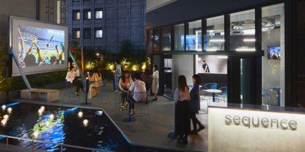東京ドーム至近!鑑賞会もできる「sequence SUIDOBASHI」は全ヲタに知って欲しい神ホテル