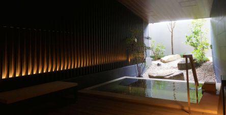 下北沢「由縁別邸 代田」で温泉旅行!思い立ったらすぐ行ける!都内で本格温泉気分♬
