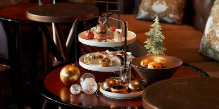 グルメにスパに!クリスマス&年末年始は「フォーシーズンズホテル東京大手町」で極上体験
