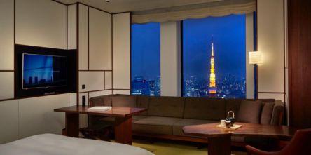 Go To トラベルで叶える!「アンダーズ 東京」で過ごすクリスマス。ゆったりステイケーションを満喫