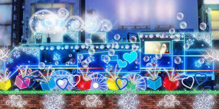 汐留・新橋のイルミネーション人気スポット特集2020-2021|冬デート・クリスマスのお出かけに♬