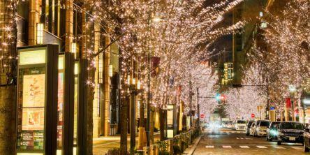 東京駅(丸の内・銀座)のイルミネーション人気スポット特集2020-2021|冬デート・クリスマスのお出かけに♬