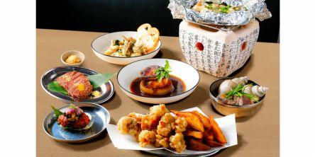 国境の島々から、新宿へ! 産地直送のこだわり食材がやってくる「るるぶキッチン×国境の島グルメ」特集フェア開催