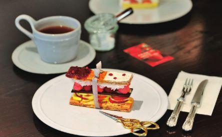 唯一無二の美しさ!特別感を味わえる、京都の宝石ケーキ7選