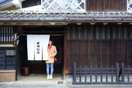 ときめきいっぱいの松江・出雲へ冬の女子旅!1泊2日でパワースポットや歴史をおしゃれに楽しもう