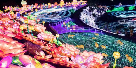 静岡県のおすすめイルミネーション(2020-2021)御殿場、伊豆高原など