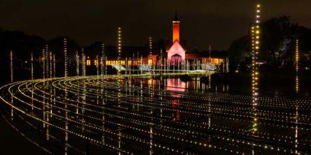 三重県のおすすめイルミネーション(2020-2021)クリスマスや冬デートに!