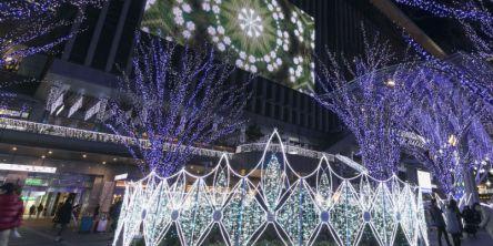 福岡県のおすすめイルミネーション(2020-2021)博多、天神、北九州・小倉など