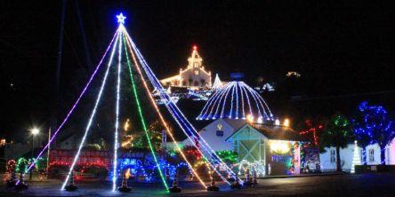 熊本県のおすすめイルミネーション(2020-2021)クリスマスや冬デートに!
