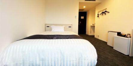 コロナ時代のホテル誕生!24時間 抗菌・防臭・抗ウィルス&極上アメニティでおもてなし