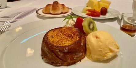 朝食はコース仕立てで豪華に!横浜の人気ホテル「ヨコハマ グランド インターコンチネンタル ホテル」宿泊ルポ【後編】