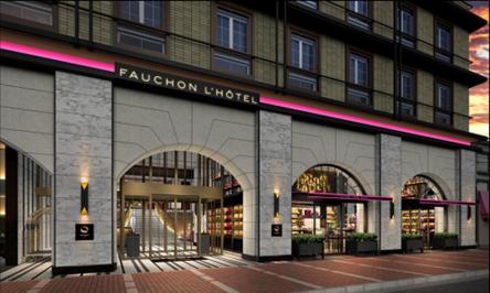 パリと京都の文化が融合した「フォションホテル京都」が2021年3月16日開業!