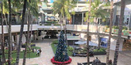 オアフ島最大級のモール「アラモアナセンター」でハワイアンなショッピングを楽しもう