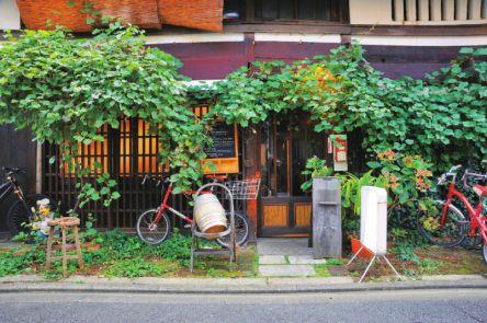 美食の町・京都で…たまには京フレンチ・ビストロ3選
