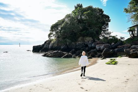 体の中から、外から、きれいを目指す!旅して叶える鹿児島ヘルシー女子旅