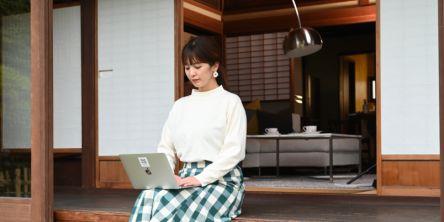 築200年の古民家で過ごす栃木県・那珂川町での友人同士でのワーケーション【飯塚邸】