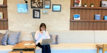 宮崎「シーガイア」でワーケーションしてみたら幸せすぎた!人気ホテルでリモートワーク