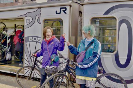 【たびのび】「つくば霞ヶ浦りんりんロード」で自転車TRIP! 人生に迷ったらアクティビティの旅へ