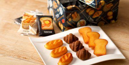 年末年始限定!東京駅グランスタにフレンチトースト専門店「 アイボリッシュ」がオープン