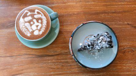 世界チャンピオンのラテアートも!台湾カルチャーが融合したカフェが高田馬場にオープン