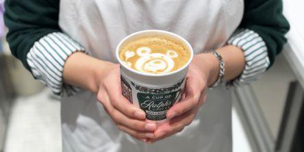 新宿ルミネ2の「ラルフズ コーヒー」に潜入!こだわりのコーヒーやグッズが目白押し