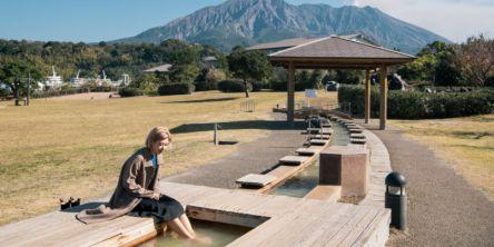 鹿児島を旅して、きれいになる!かごしまサプリで健康美人計画!<AD>