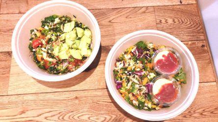 自分好みのサラダを簡単カスタム!大人気サラダ専門店が吉祥寺にニューオープン