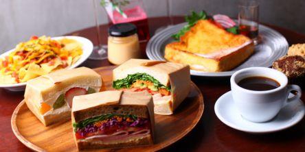 AGRO@FORESTRY NATURAL BAKERY CAFEが祐天寺にオープン!パン・コーヒーからカクテルまでメニューも豊富