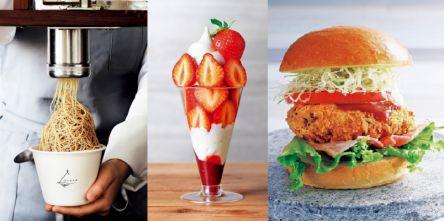 「西武池袋本店」でご当地グルメを食べつくせ!しぼりたてモンブランなど日本各地のグルメ旅へ