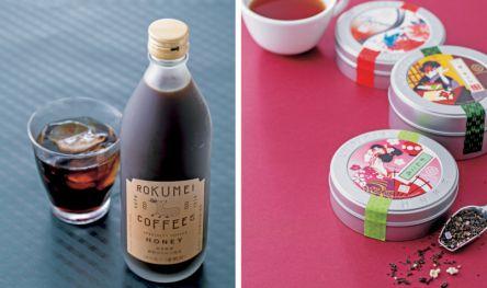 お取り寄せOK!おうち時間をおいしく楽しめるコーヒー&紅茶8選【関西版】