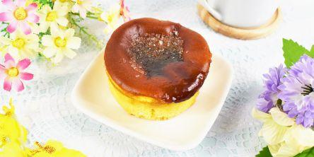 【ローソンスイーツ実食レポ】新作ブリュレ風カステラはびっくり新食感がたまらない!