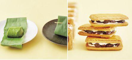 長く愛され続ける逸品揃い!東京の老舗&名店のお菓子4選