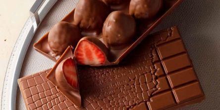 チョコで想いがつながる!西武池袋本店『チョコレートパラダイス2021』が開催