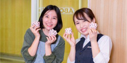 バレンタインにもぴったり!ミニーマウス/フォンダンショコラを作ろう! ~ABCクッキングスタジオの500円体験レッスン~
